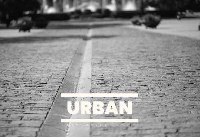 Serie Urban