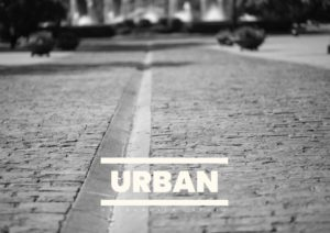 Nuestra Serie Urban en Gramablack®