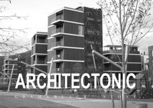 La Serie Architectonic en Gramablack®